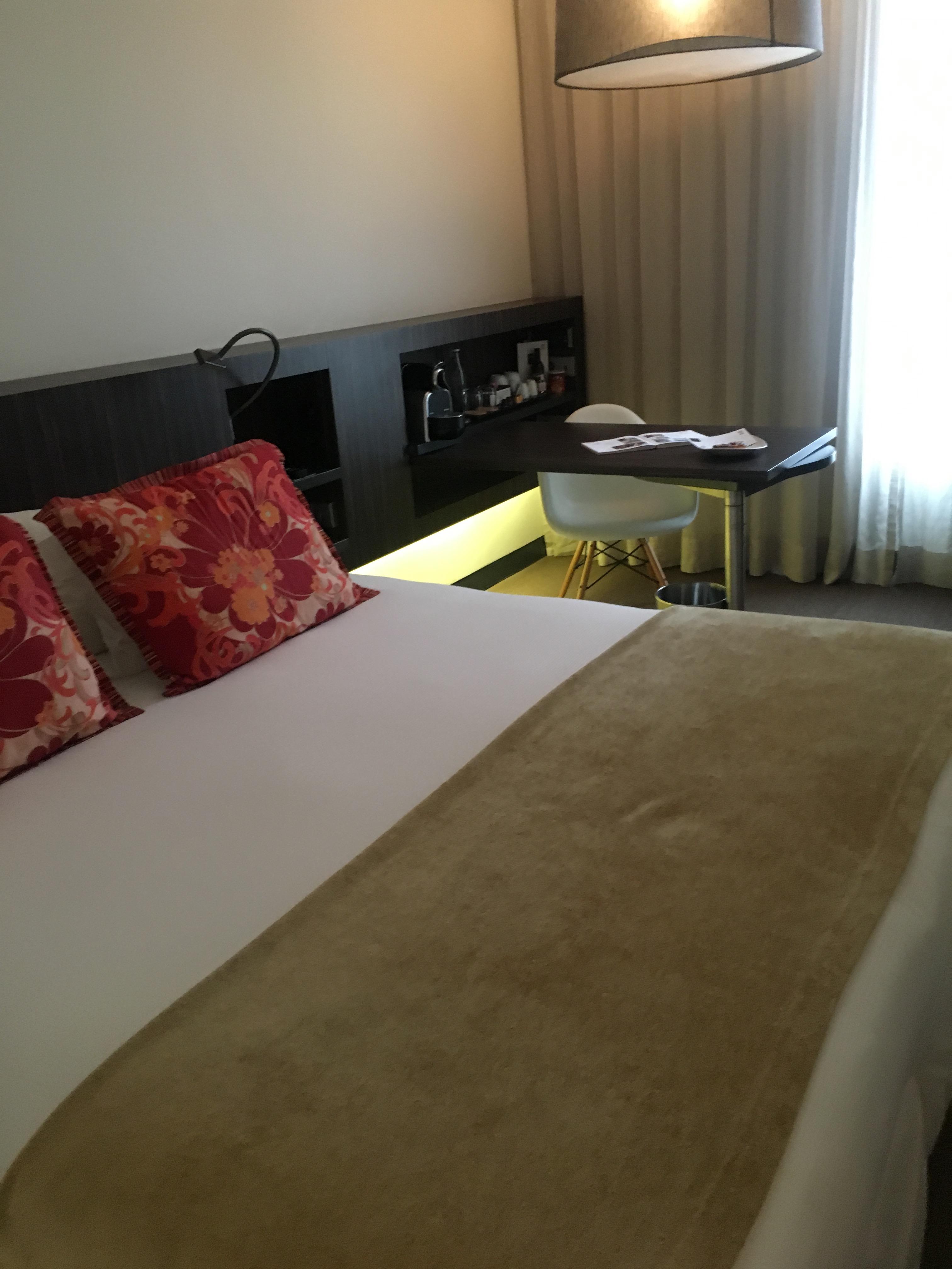 Inspira Santa Marta Rooms