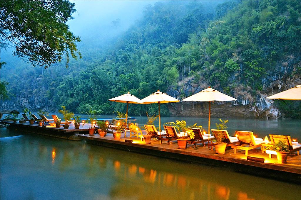 Guest Friendly Hotels in Bangkok (Updated June 2018)