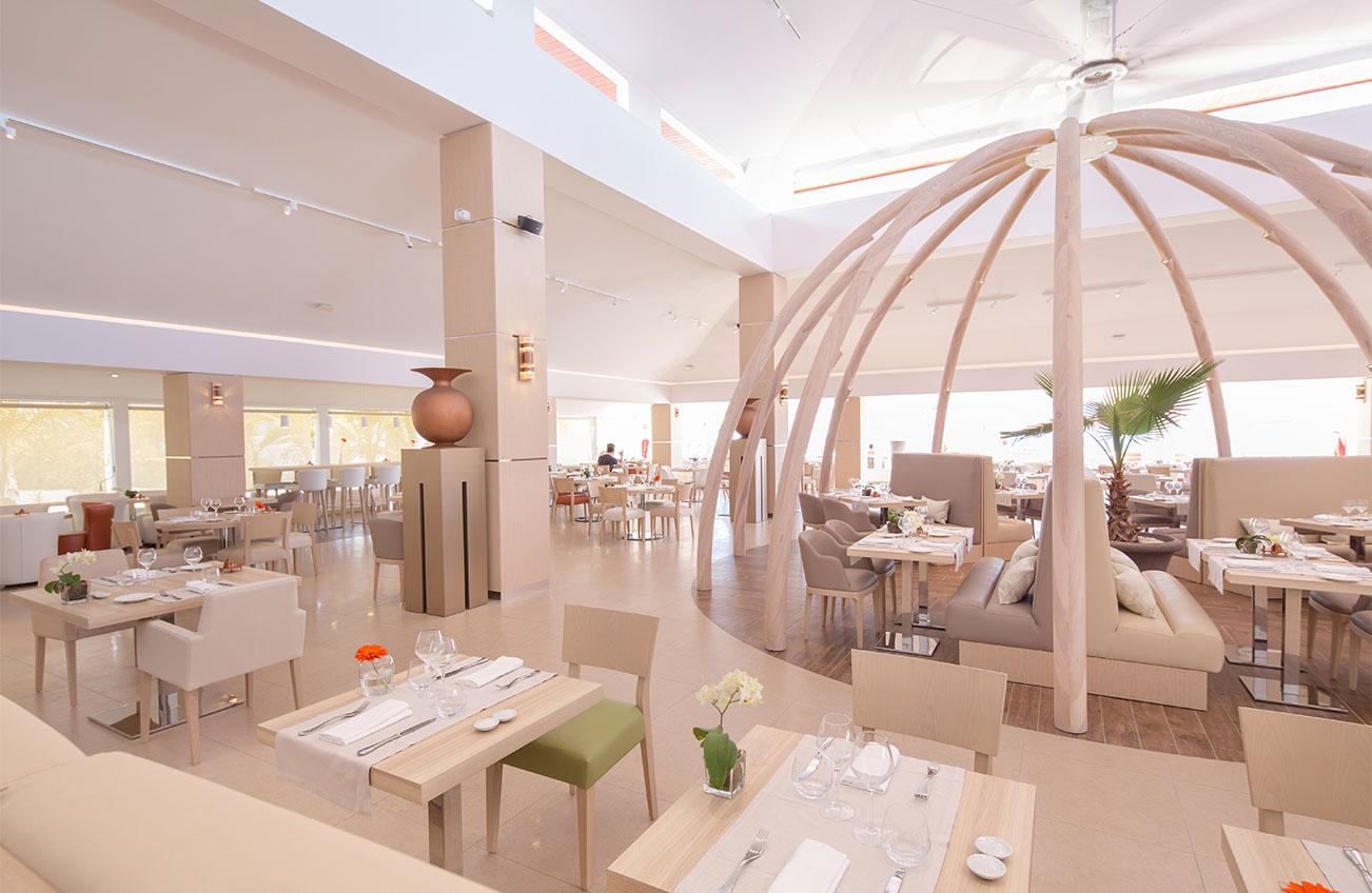 Restaurant-Le-Dôme