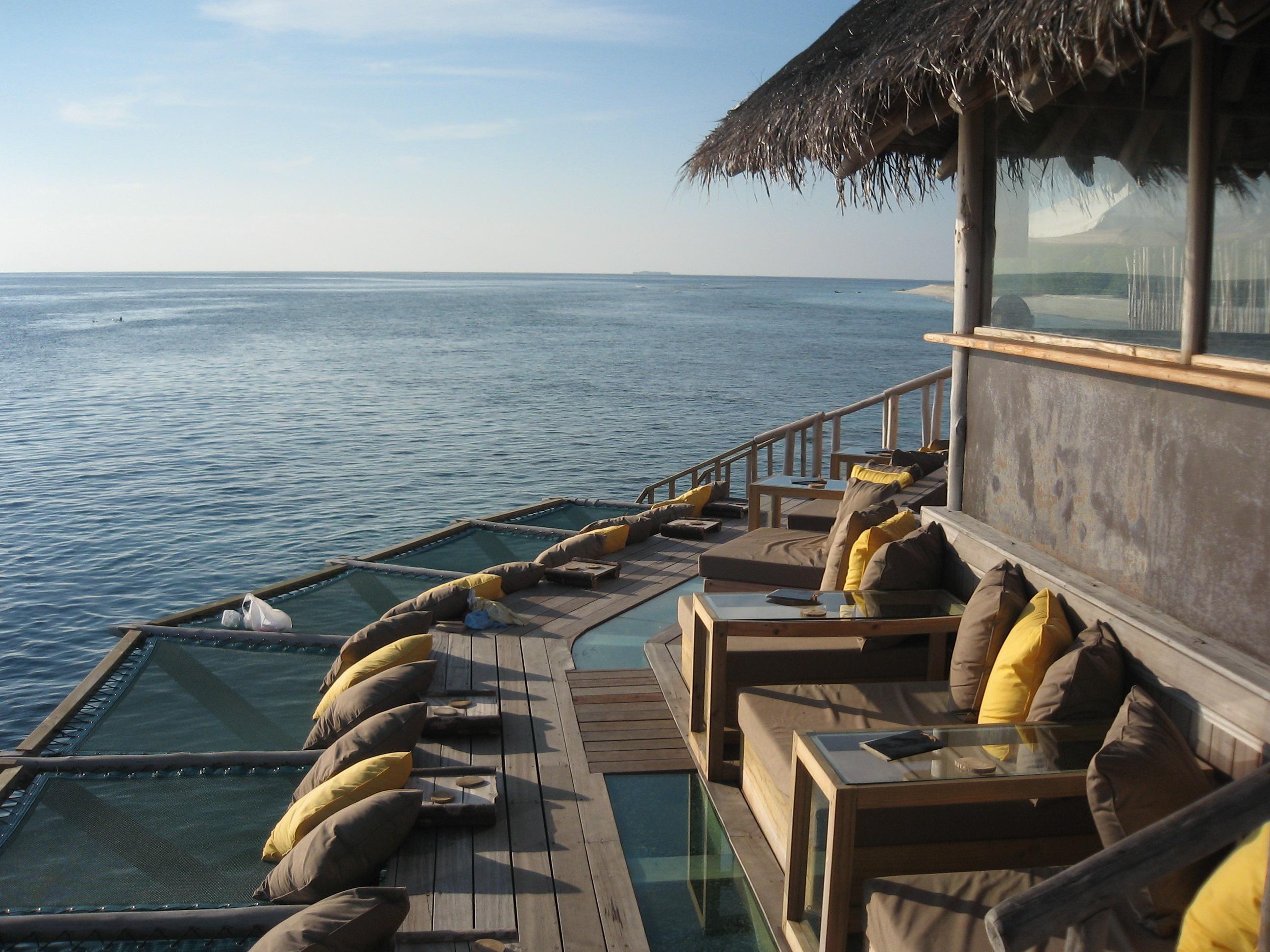 Soneva Fushi- Maldives