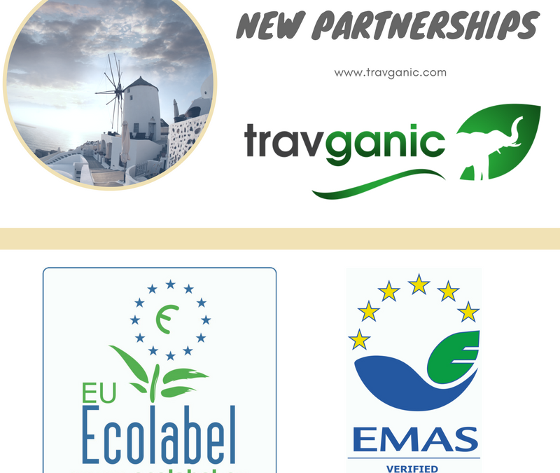 TravGanic Gains More Ground with European Partnership