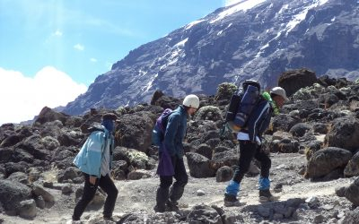 Kilimanjaro 12 Week Training Program