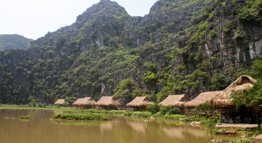 Nguyen Shack Ninh Bihn Vietnam