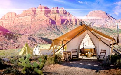 Ten Can't Miss Glamping Experiences