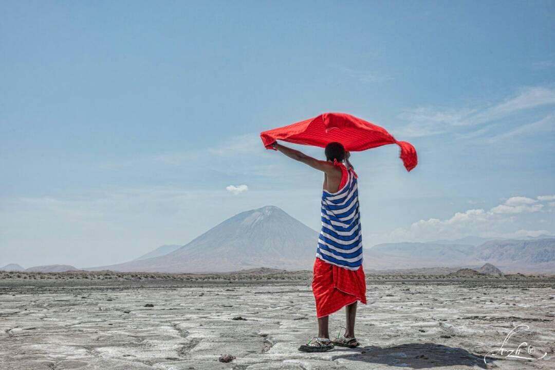 Maasai kilimanjaro