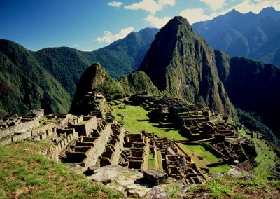 10-day tour to Machu Picchu and the Sacred Valley of the Incas