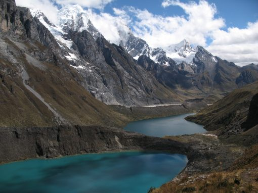 The Huayhuash Circuit (12D/11N) Peru