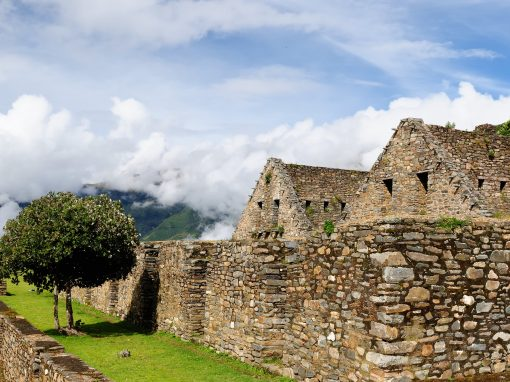 4 Days Choquequirao Trek