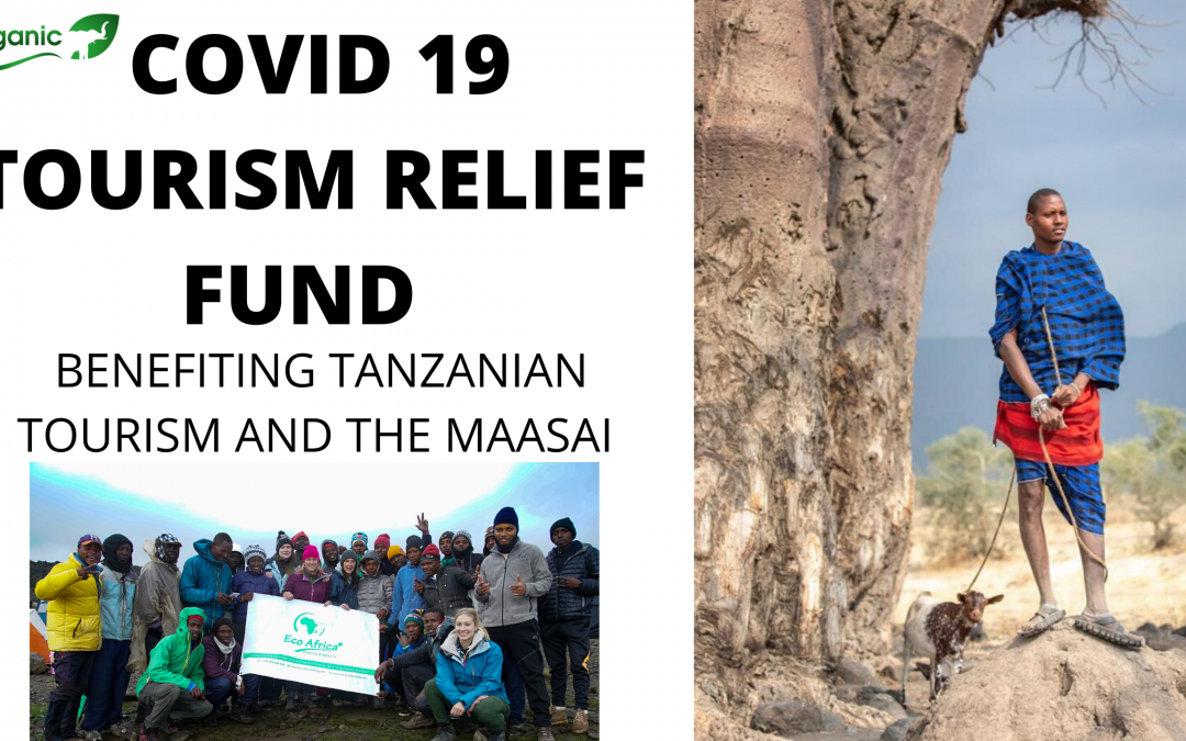 The Tanzanian Tour Relief Fund