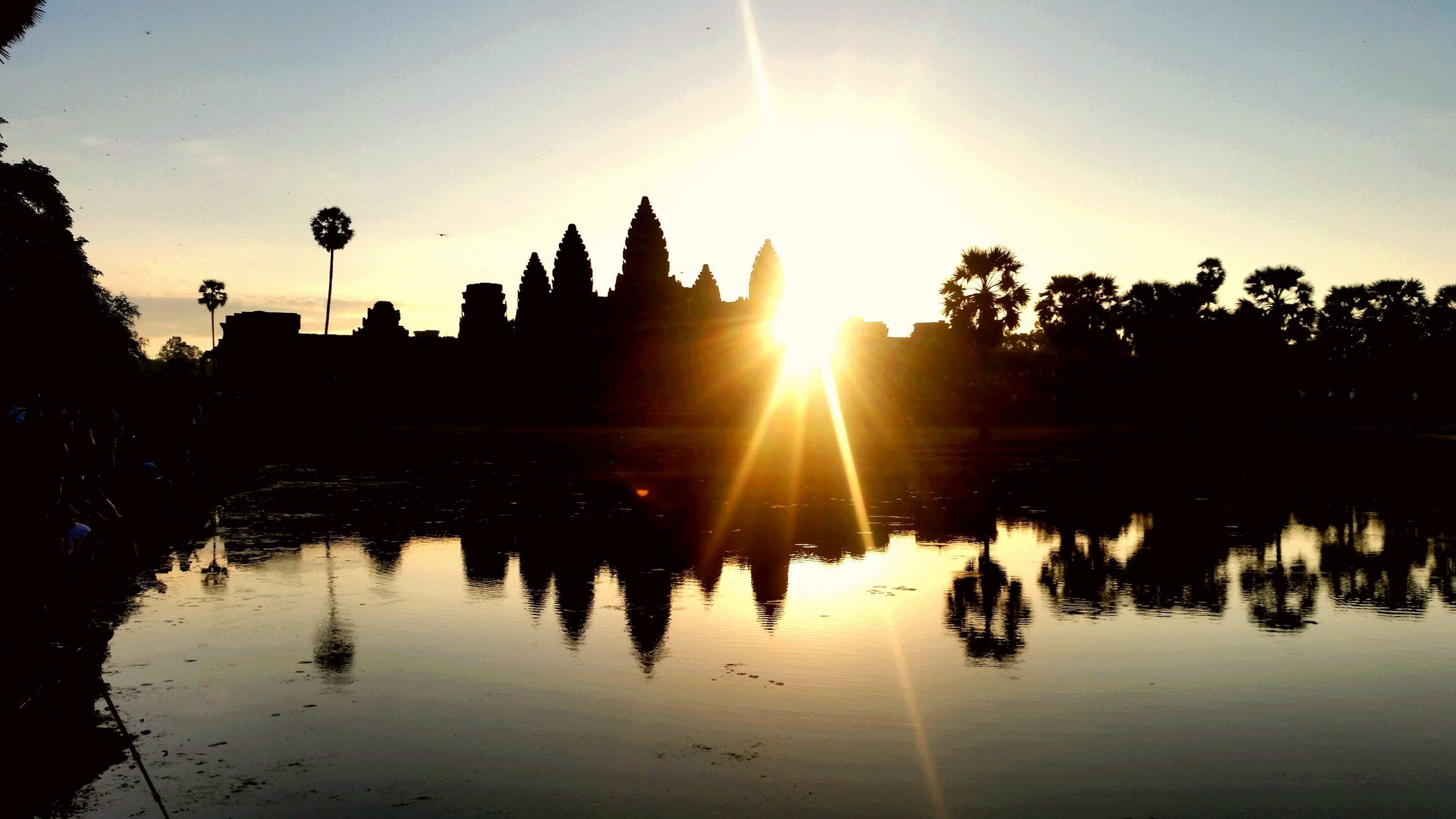 Social Cycles Cambodia