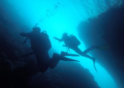 Eco-Dive Course in Albufeira